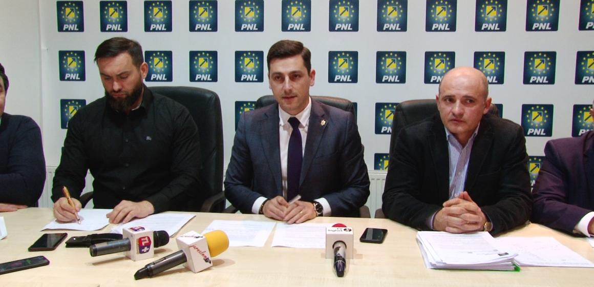 VIDEO | Măsurile PSD-ALDE, criticate aspru de PNL