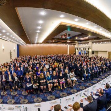 VIDEO – Rezoluție PNL pentru dezvoltarea Regiunii Nord-Vest