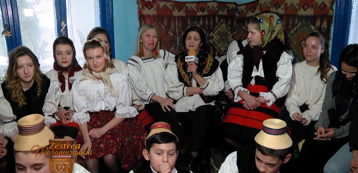 Video|Despre valorificarea tradițiilor, la emisiunea Zestrea Maramureșului