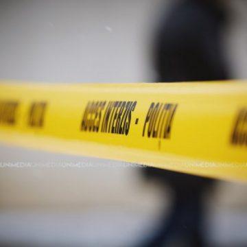 O persoană a fost găsită fără suflare, în zona Barajului Firiza