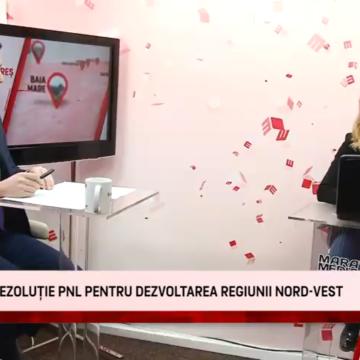VIDEO | Actualitatea MaraMedia – Ce cuprinde rezoluţia semnată de liderii PNL din Regiunea NV