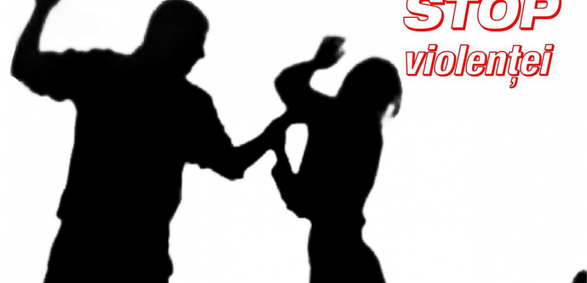 Video Două femei bătute de soți. Una dintre ele a fost amenințată cu moartea
