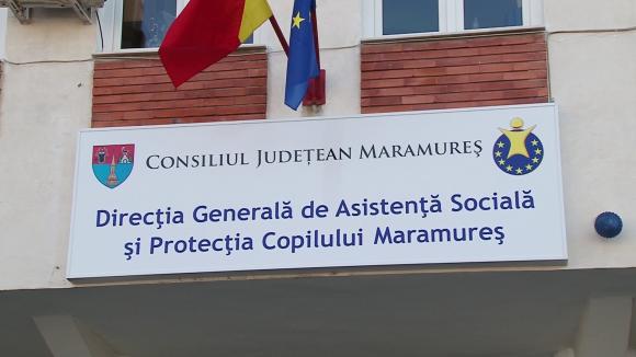 VIDEO – Persoanele cu dizabilități din Maramureș primesc bilete unice de călătorie gratuită