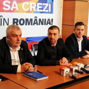 VIDEO | Actualitatea MaraMedia – Măsuri luate de PSD Maramureș pentru organizațiile Baia Mare și Cavnic