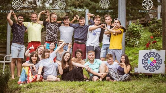 VIDEO | Seminar pentru titlul de Sat European de Tineret