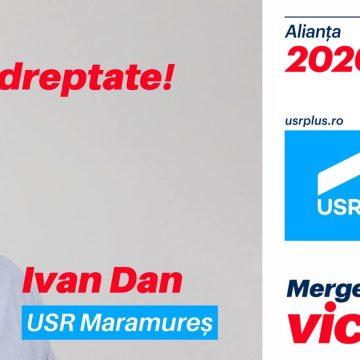 Alianța 2020 USR – PLUS va candida la alegerile europarlamentare