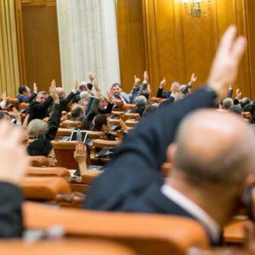 Video|Sorin Bota (PSD): Este un buget echilibrat, care propune investiții record în economia țării