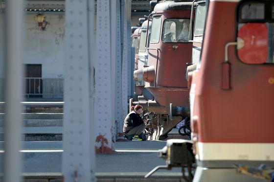 Noul ministru al Transporturilor vrea schimbarea şefului CFR Călători