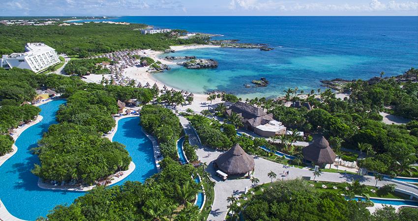 Tarife promoționale pentru destinațiile exotice din Republica Dominicană, Mexic sau Cuba