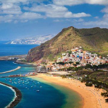 Oferte speciale pentru Tenerife, insula primăverii veșnice. Plecare cu avionul din Cluj, la prețuri începând cu 780 euro