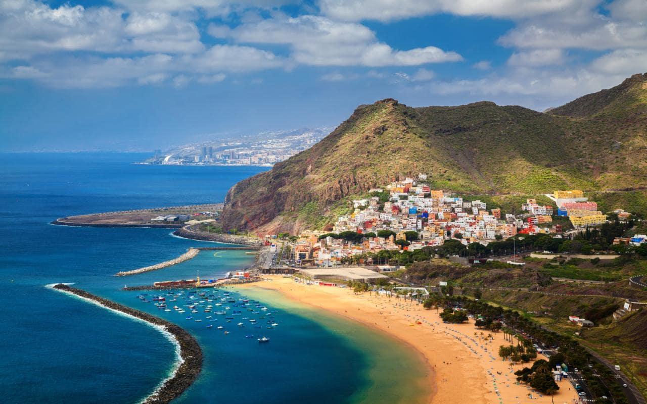 Tenerife poza 1
