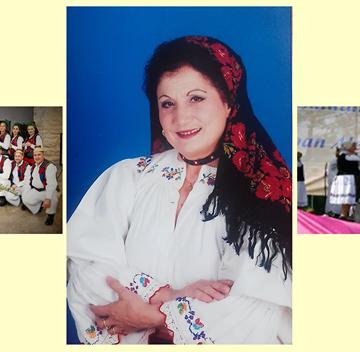Video|Ana Hossu, spectacol aniversar la împlinirea a 50 de ani de activitate artistică