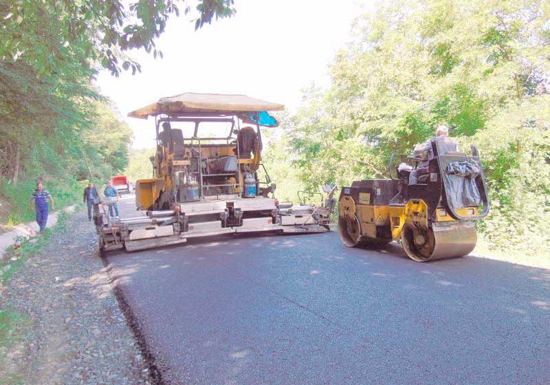VIDEO | Ce bani s-au alocat pentru drumurile comunale și județene