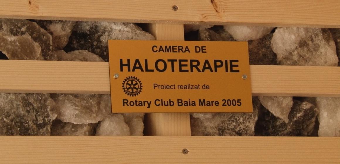 VIDEO | Cameră de haloterapie la Grădinița cu program prelungit Gabi