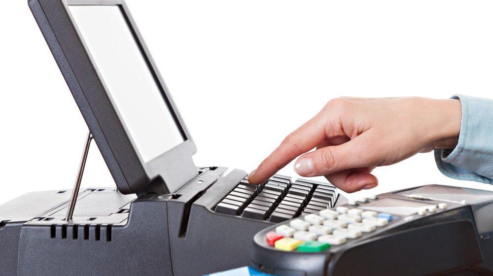 Inspectorii antifraudă trec la verificări privind dotarea cu case de marcat cu jurnal electronic