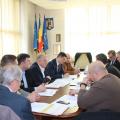 Consilierii județeni vor aproba bugetul Maramureșului pentru anul 2019