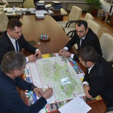 Video|Investiții pe cursurile de râuri din Maramureș