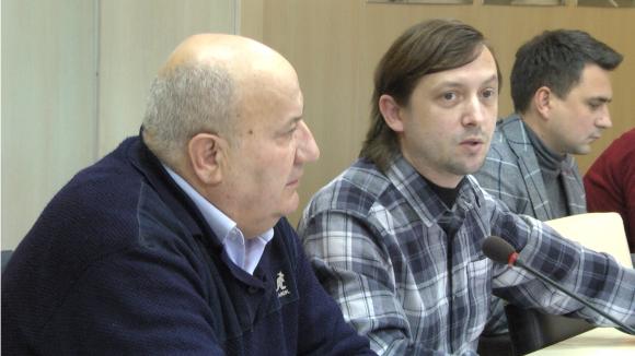 VIDEO | Ce spune consilierul Nicolae Iuga despre seara în care a fost depistat că a condus după ce a băut