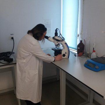 Acreditare RENAR pentru Laboratorul de Apă Uzată