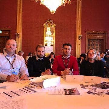 VIDEO | Maramureșeni prezenți la reuniunile de primăvară ale Adunării Regiunilor Europei