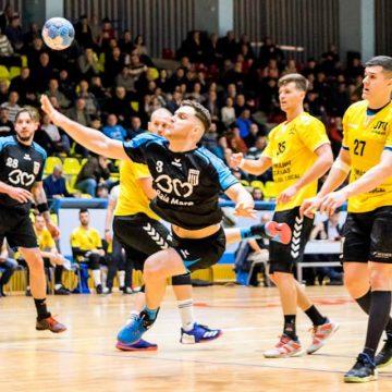 Video|Minaur întâlnește campioana Dinamo în ultima etapă a sezonului regulat