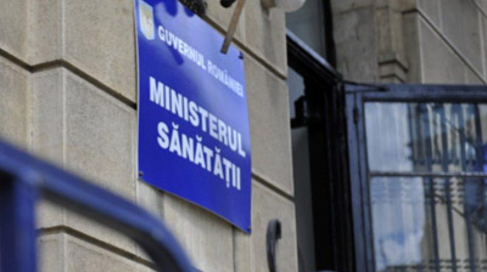 Ministerul Sănătății derulează cel mai amplu program de screening pentru tuberculoză