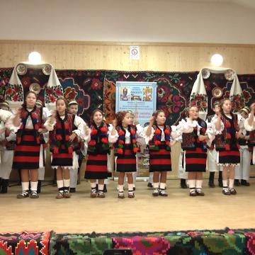 VIDEO | Onceștenii își promovează tradițiile