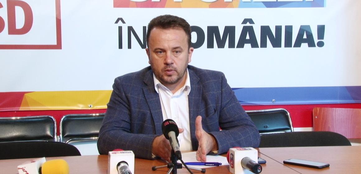 VIDEO | Despre educație, cu senatorul PSD Liviu Marian Pop