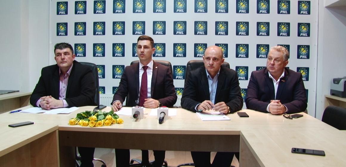 VIDEO | PNL, mobilizare pentru alegerile europarlamentare