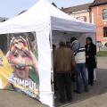 PNL Sighet strânge semnături pentru alegerile europarlamentare