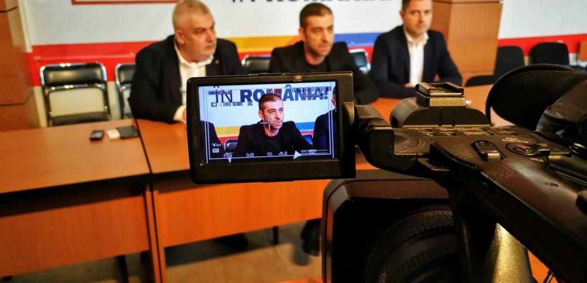 Măsuri în PSD Maramureș