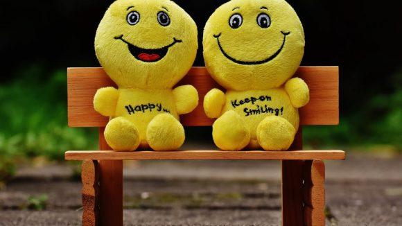 Astăzi este Ziua Internațională a Fericirii