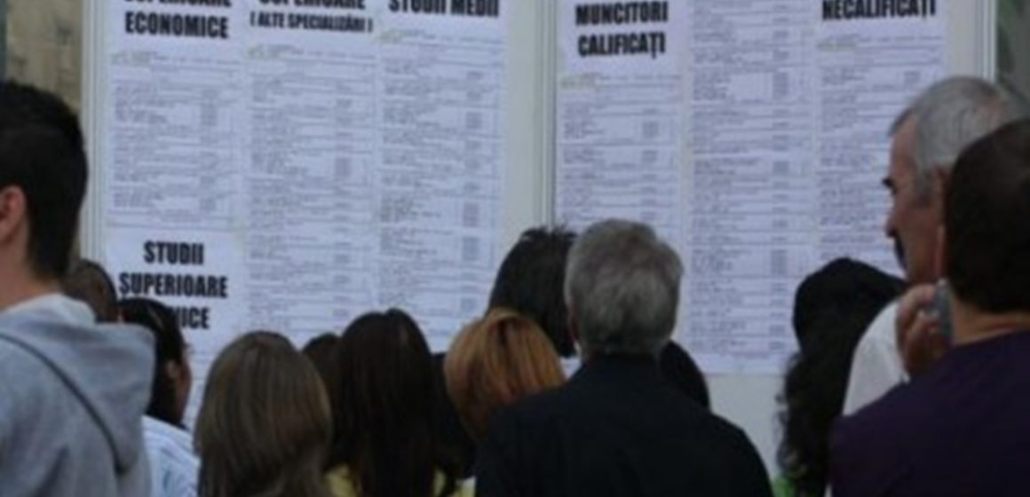 Video|Cum mai e cu rata șomajului în Maramureș