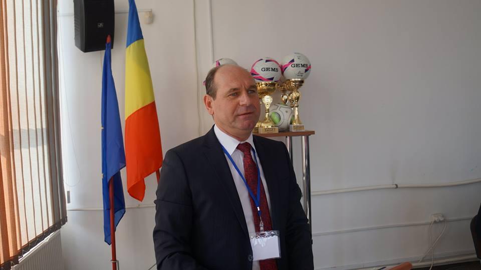 AJF Maramureș are un nou președinte