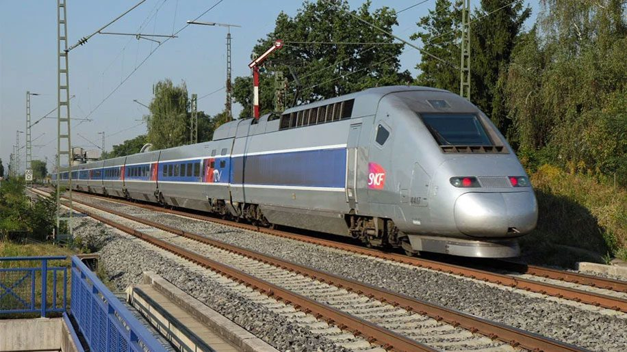 3 milioane de euro pentru studiul de fezabilitate al trenului de mare viteză dintre Cluj și Budapesta