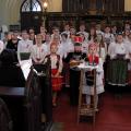 Video|Ziua Maghiarilor de Pretutindeni, sărbătorită la Sighet