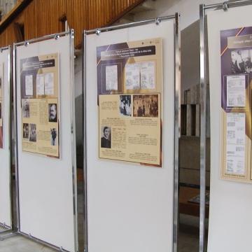 VIDEO | 100 de ani de administrație românească