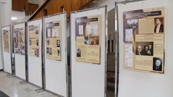 VIDEO   100 de ani de administrație românească
