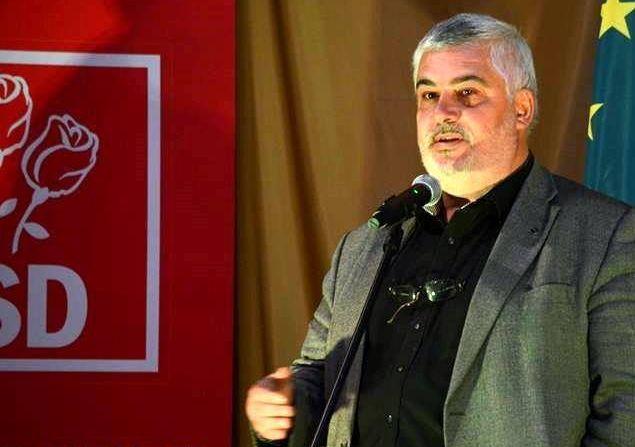 """Călin Matei (PSD): """"Iohannis terfelește aniversarea NATO"""""""