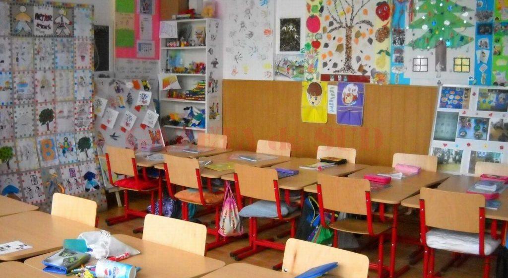 Video|A început a doua etapă de înscrieri în învățământul primar