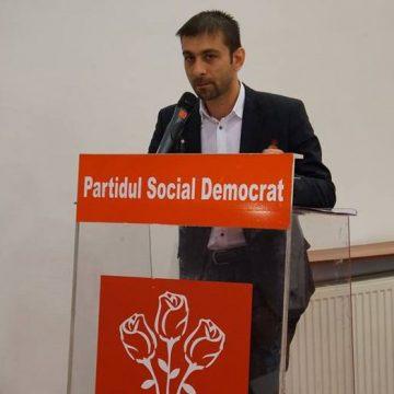 """Gabriel Zetea (PSD): """"Președintele Iohannis folosește referendumul pe Justiție pentru a ajuta Opoziția la alegerile parlamentare"""""""