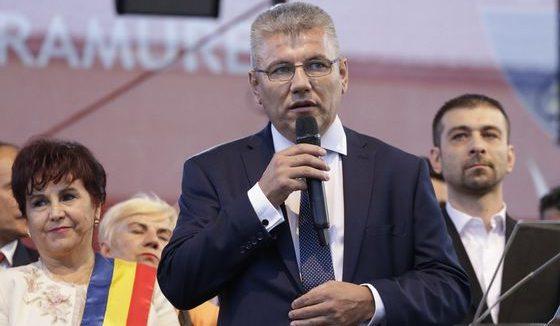 VIDEO   Ministrul Apelor și Pădurilor vine în Maramureș. Va verifica lucrări hidrotehnice și va vorbi despre investiții