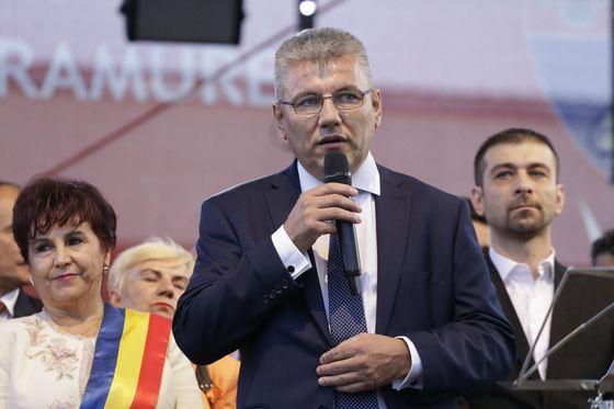 VIDEO | Ministrul Apelor și Pădurilor vine în Maramureș. Va verifica lucrări hidrotehnice și va vorbi despre investiții