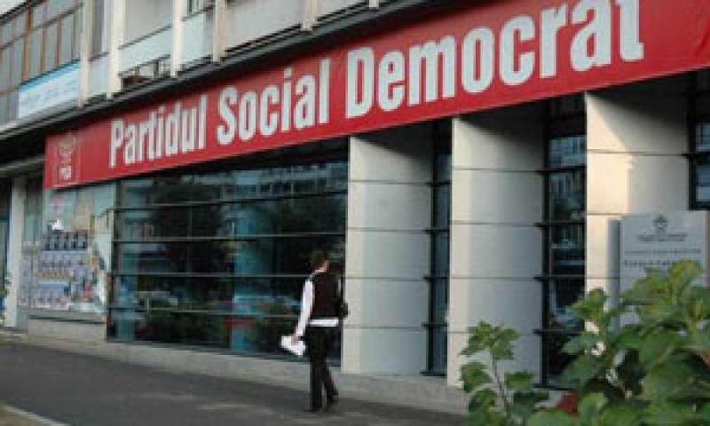 PSD: Președintele Iohannis nu este interesat de justiție, ci doar politizează justiția