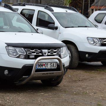 VIDEO | Inspecție în teren la viitoarea substație de ambulanță din Ariniș