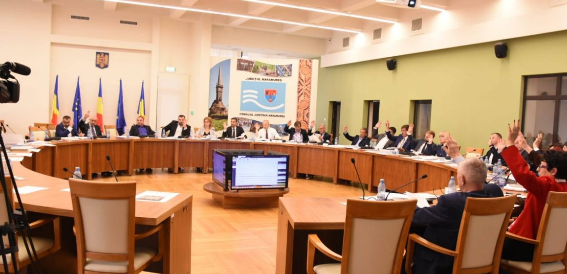 VIDEO | Au fost desemnați câștigătorii lucrărilor de reabilitare pe Valea Izei și Valea Ruscovei