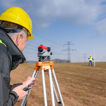 VIDEO | Au început măsurătorile în Bârsana