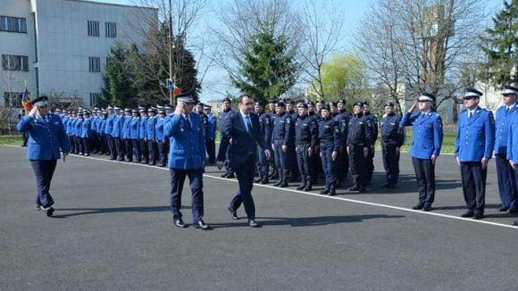 VIDEO   Ceremonial de Ziua Jandarmeriei