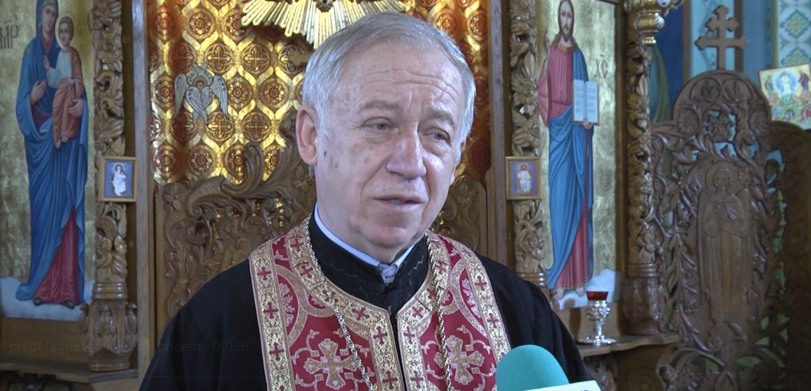 VIDEO | Concertul de pricesne de la Biserica Ortodoxă Ucraineană, un eveniment de suflet