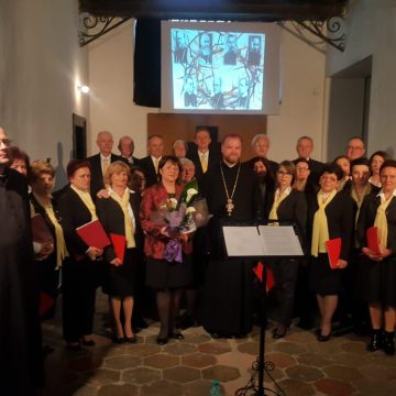 Video|Concert de pricesne în memoria celor 7 episcopi greco-catolici care vor fi beatificați de Papa Francisc